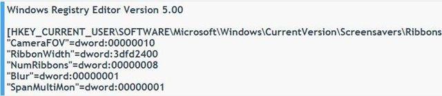 Как изменить или убрать заставку в windows