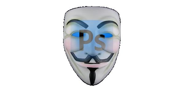 Как сделать маску в Фотошопе