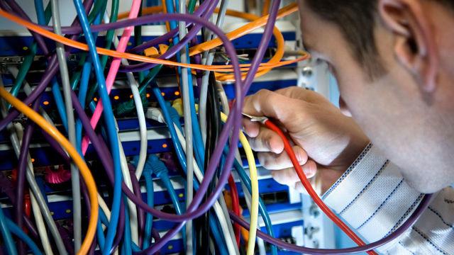 Отключается wi-fi на ноутбуке: причины и методы устранения