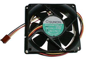Лучшие вентиляторы для корпуса компьютера