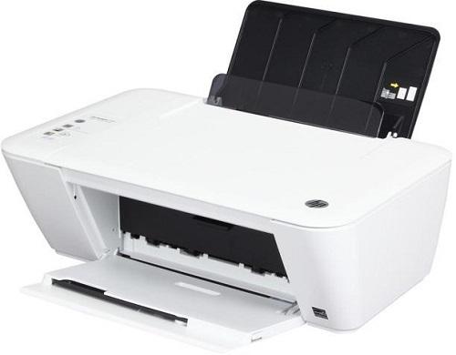 Как установить принтер hp deskjet 1510