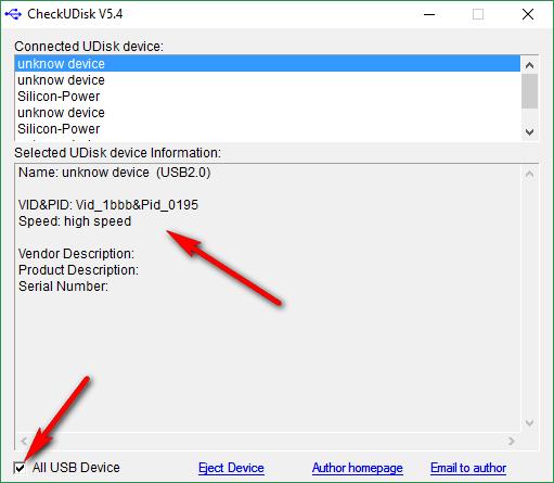 Что делать, если на флешке файловая система тома не распознана