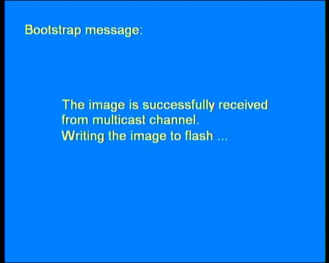 Как прошить или перепрошить приставку mag-250