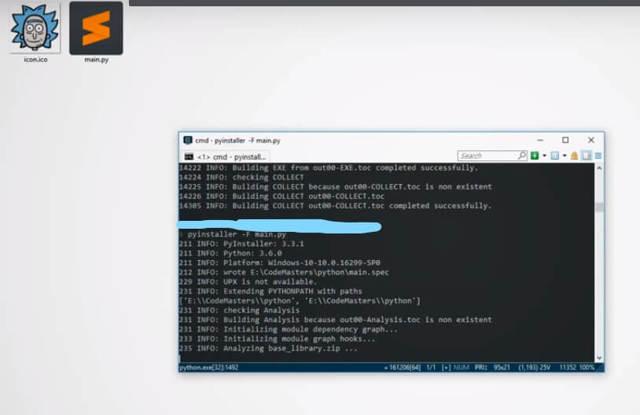 Что такое pythonw.exe и как его исправить