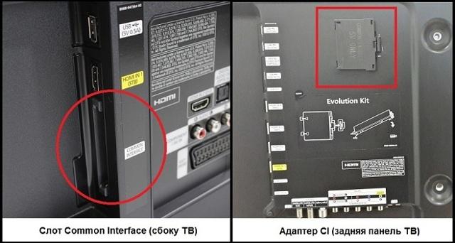 Как подключить и настроить cam-модуль