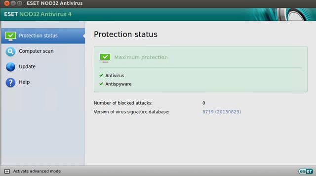Рейтинг антивирусов для linux