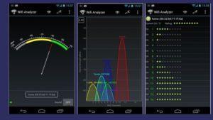 Что такое wi-fi analyzer