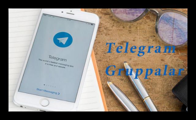 Что такое группалари в telegram и какие их особенности