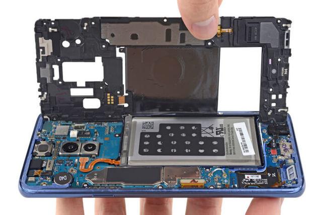 Как заменить несъёмный аккумулятор в смартфоне