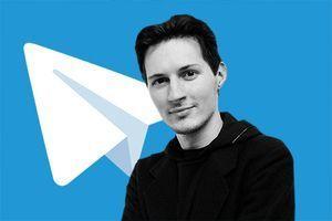 Кто и когда создал telegram
