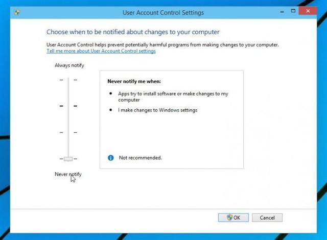 Как разблокировать издателя в windows