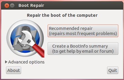 Что делать, если не загружается рабочий стол после обновления ubuntu