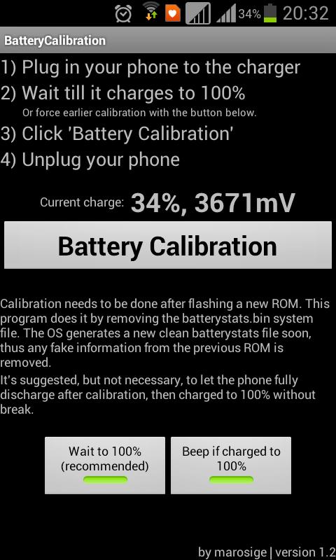 Что делать, если Айфон неправильно показывает заряд батареи