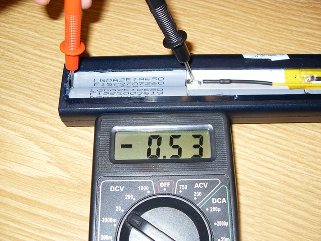 Как проверить батарею ноутбука на работоспособность