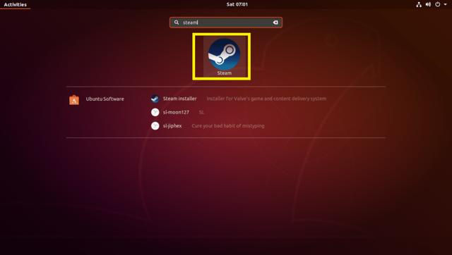 Как установить и использовать steam в ubuntu