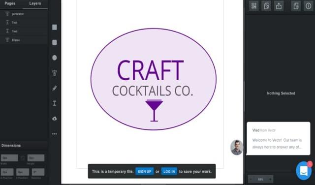 Лучшие программы для создания логотипов