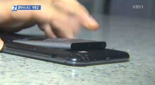 Что делать, если вздулся аккумулятор в телефоне
