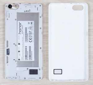 Несъёмный аккумулятор в смартфоне: плюсы и минусы