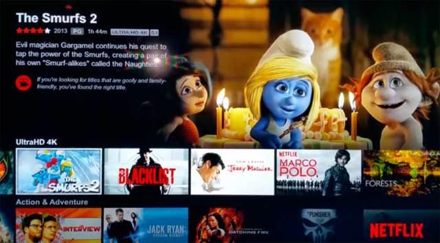 Как смотреть фильмы на ps4