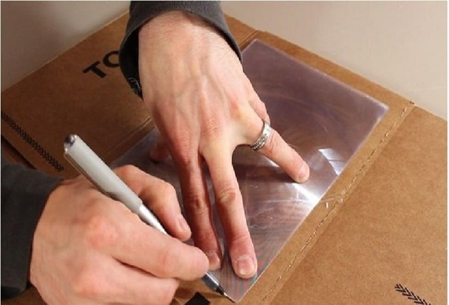 Как сделать проектор своими руками