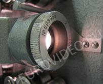 Оцифровка киноплёнки 8 мм в домашних условиях