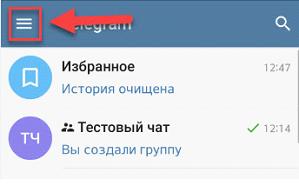 Секретные возможности мессенджера telegram