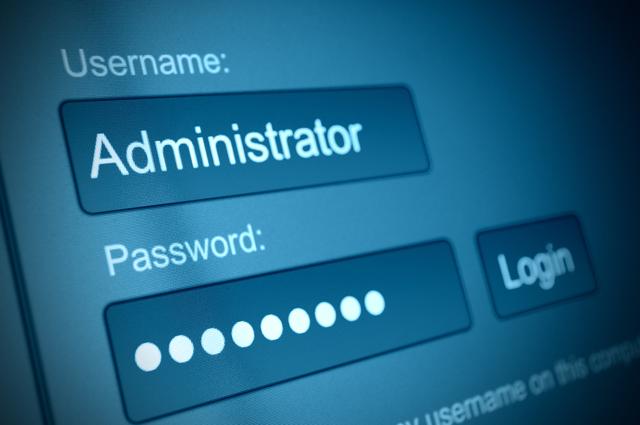Самые распространённые пароли wi-fi