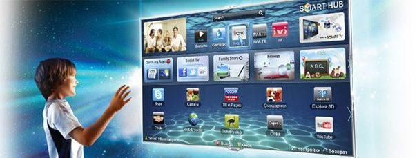 Как настроить изображение телевизора