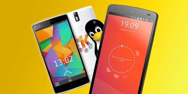 Лучшие операционные системы для смартфонов