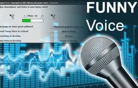 Лучшие программы для изменения голоса