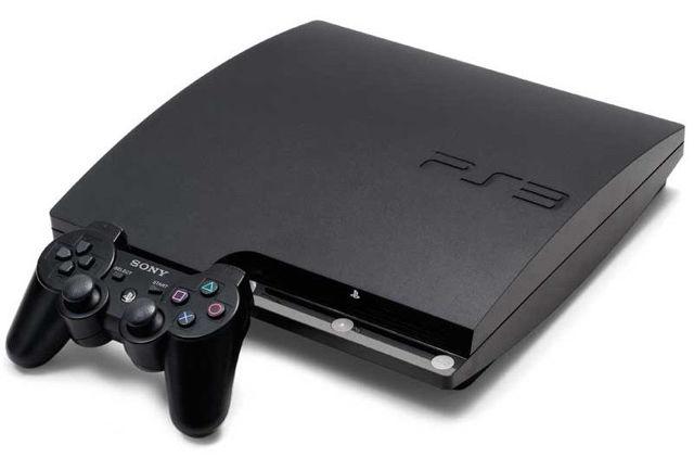 Как на playstation 3 установить или запустить игру с флешки