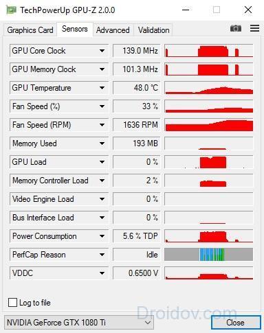 Как проверить видеокарту на ноутбуке