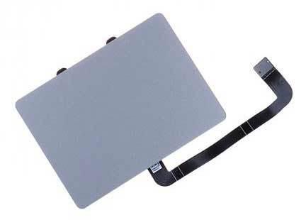Как заменить тачпад на macbook pro