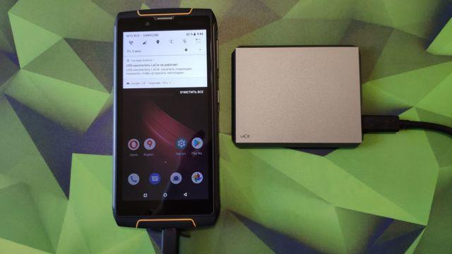Как на телефоне отформатировать флешку или карту памяти