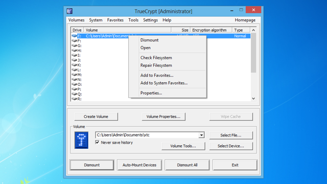 Лучшие программы для шифрования файлов и папок