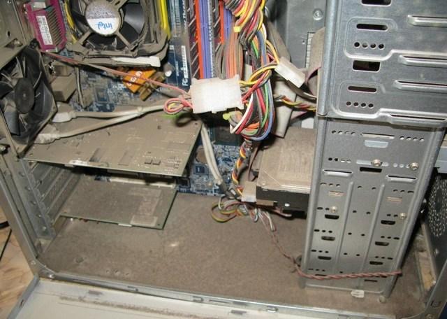 Как часто нужно менять термопасту на процессоре в компьютере или ноутбуке