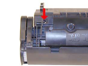 Как заправить картридж hp laserjet 1022