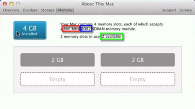 Как выбрать оперативную память для компьютера или ноутбука