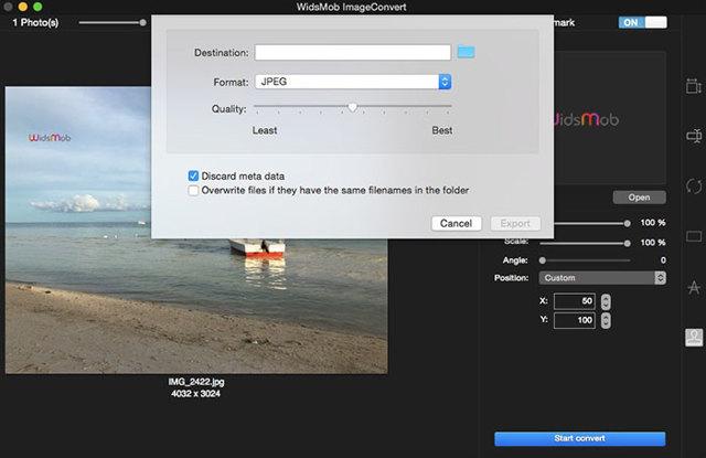Как перевести фото из формата raw в jpeg