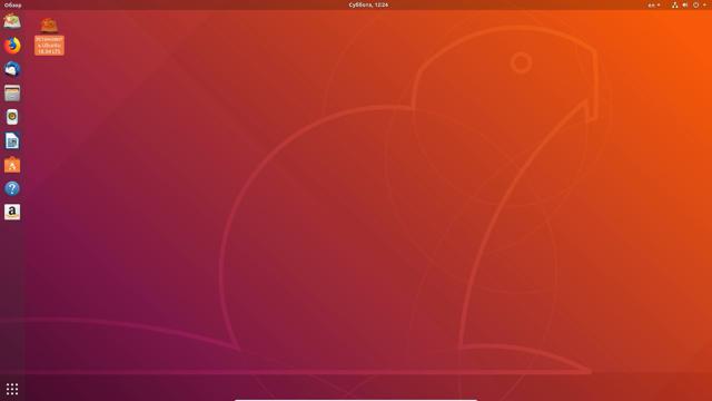 Как установить linux ubuntu
