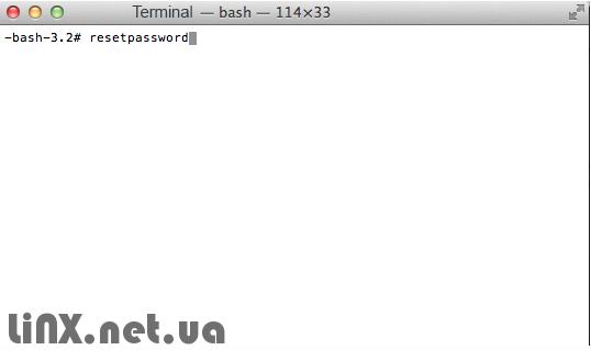 Как поставить или удалить пароль на macbook
