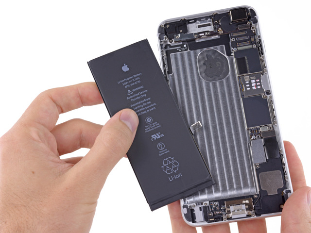 Что делать, если не включается айфон