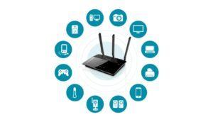Обзор и настройка wi-fi map pro
