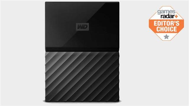 Лучший внешний жёсткий диск для ps4