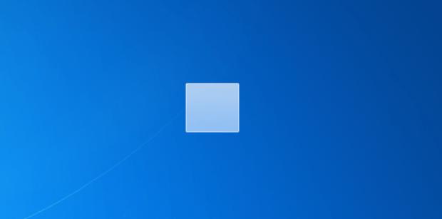 Как на рабочем столе создать или найти невидимую папку