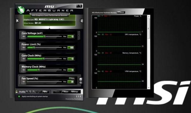 Как увеличить размер памяти видеокарты
