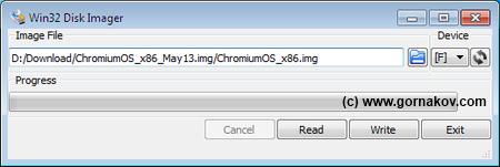 Как установить chrome os на ноутбук или компьютер