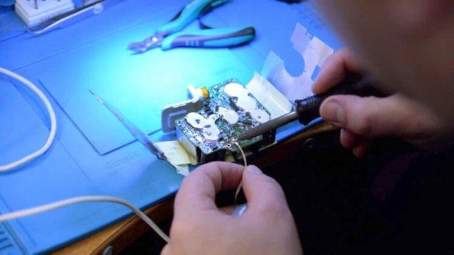 Как починить зарядное устройство от macbook