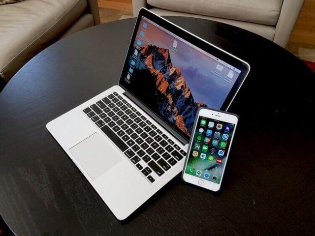 Как настроить и пользоваться airdrop на iphone и macbook
