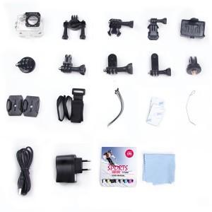 Как прошить или перепрошить камеру gopro